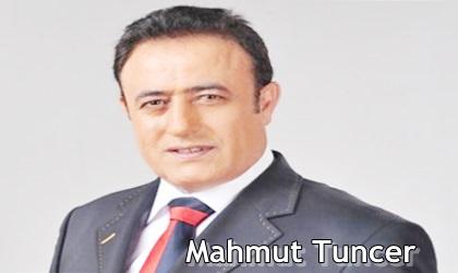 Mahmut Tuncer Biyografi