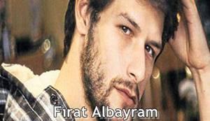firat-albayram-biyografi