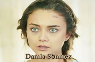 damla-sonmez-biyografi