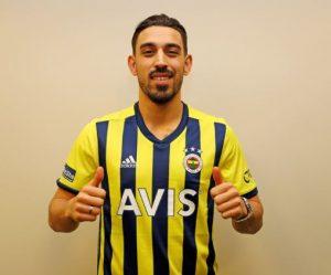 Fenerbahçe'nin yeni oyuncusu İrfan Can Kahveci hakkında merak edilen herşey