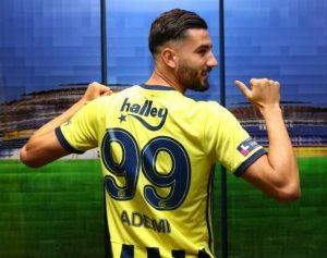 Kemal Ademi hangi milli takımı seçti ve kariyeri