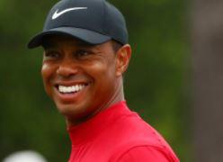 Tiger Woods Kimdir?