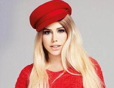Şarkıcı Ceylan Kimdir Kaç Yaşında Nereli?