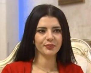 Sena Alkan Aktürk kimdir, kaç yaşında, nereli, evli mi, hangi burç