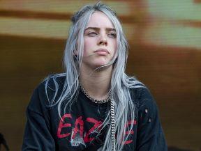 Billie Eilish kimdir hayatı