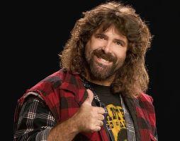 Mick Foley kaç yaşında