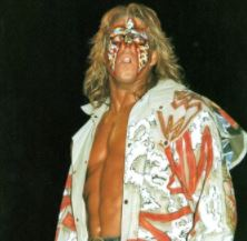 Ultimate Warrior biyografisi